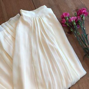 Peony Skirt by Little Moon (Aritzia)